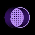 IN.stl Télécharger fichier STL TRASH CAPS - Poubelle pour dosettes et capsules de café • Design à imprimer en 3D, lartiste3D