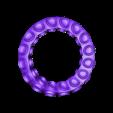 moebiusring1.STL Télécharger fichier STL gratuit anneau octopus_moebuis • Plan pour impression 3D, syzguru11