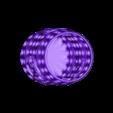 wastebarrelII1fix.stl Download free STL file paperbin • Design to 3D print, syzguru11