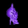 Spartan_Sword_Helmet.stl Télécharger fichier STL Spartan 4 Miniatures - 35 mm • Objet pour imprimante 3D, BODY3D