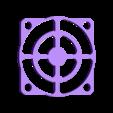 Fan Security.stl Download free STL file Fan Security • 3D print design, 35peebee