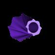 Cool Lappi.stl Télécharger fichier STL gratuit POT DE FLEUR /flower pot/ Maison /decoration/ Lifestyle/ artistique torsadé vase • Plan imprimable en 3D, Mathias_Cst07