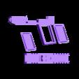 Fantabulous Rottis.stl Télécharger fichier STL gratuit glock/gun/pistol • Modèle à imprimer en 3D, billy-and-co