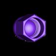 bouchon valve2.stl Télécharger fichier STL gratuit capuchon de valve pneu • Modèle pour impression 3D, Simonchantcliquet