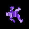 thesphinkriddle3.stl Télécharger fichier STL gratuit L'énigme du Sphinx : l'angle magique • Objet à imprimer en 3D, rubenzilzer