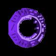 7R-8L.stl Download free STL file Latch Cryptex - Cerrojo • 3D printable design, xutano