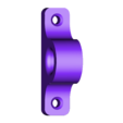 STRIKE.stl Download free STL file Latch Cryptex - Cerrojo • 3D printable design, xutano