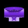 Knuckles-V12.stl Télécharger fichier STL gratuit Détenteur d'un bracelet électronique • Objet imprimable en 3D, xutano