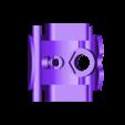 GepRC_CX2_L_Antenna_Mount.stl Download free STL file GEPRC CX2/CX3 (Cinepro 4K, Cineking, CineQueen) - Various Antenna Mounts and VTX • 3D printer design, rodrigosclosa