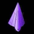 pendiente 2 décoeur nº1.stl Download free STL file bijoux decoeur nº1 • 3D printable model, ArtViche