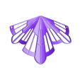 Collar Décoeur nº1-2.stl Download free STL file bijoux decoeur nº1 • 3D printable model, ArtViche