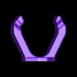 Support.STL Download free STL file Oculus Rift support handles • 3D printable design, Walk3r