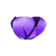 flower_final.stl Download free STL file Abstract flower • 3D printing design, Nosekdesign