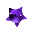 repaired_flatted.stl Download free STL file Abstract flower • 3D printing design, Nosekdesign