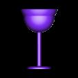 casa 2.STL Download free STL file Glass • 3D printer design, Pikac