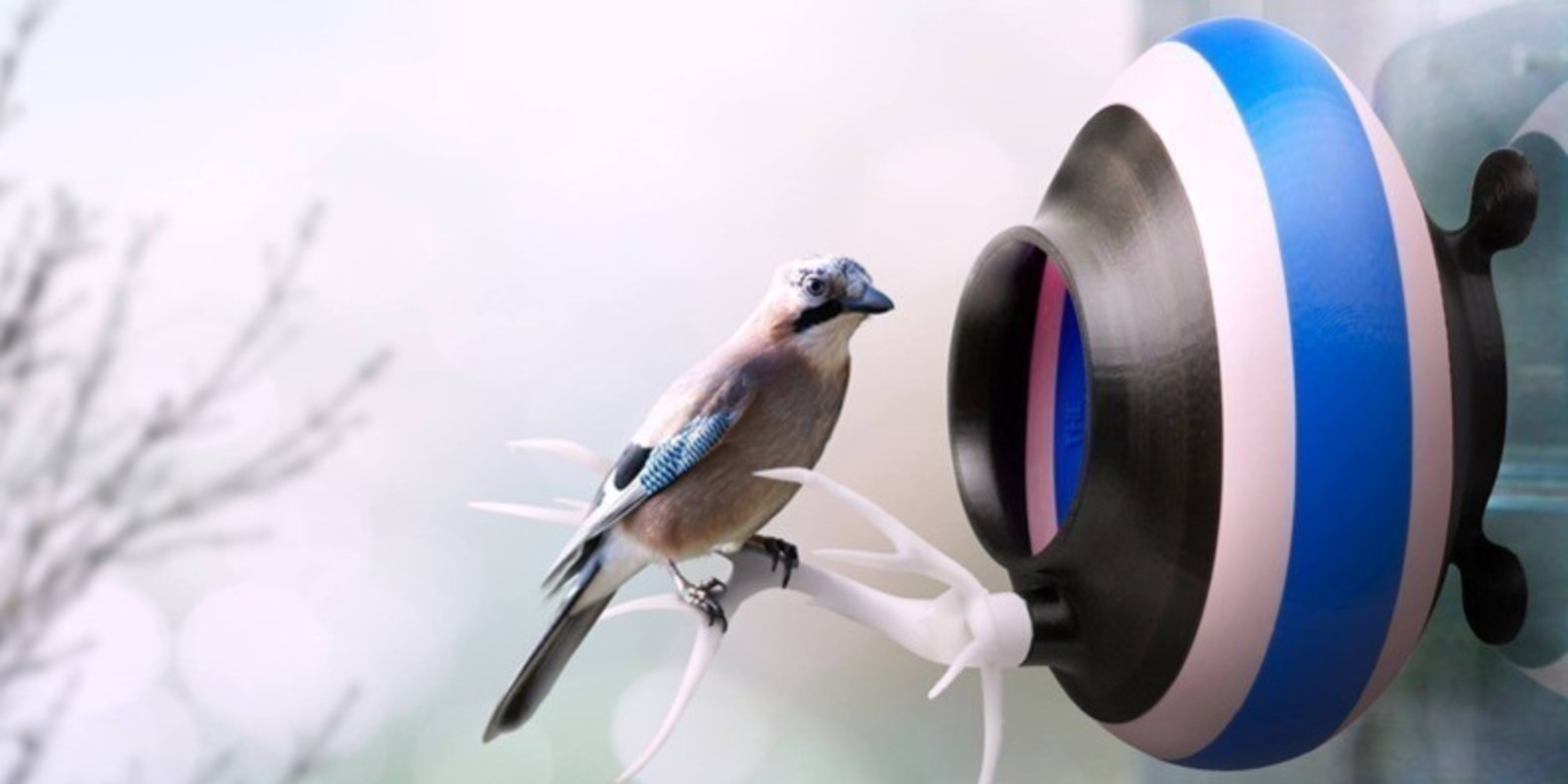 Here is a selection of the best birdhouses 3D models to make with a 3D printer