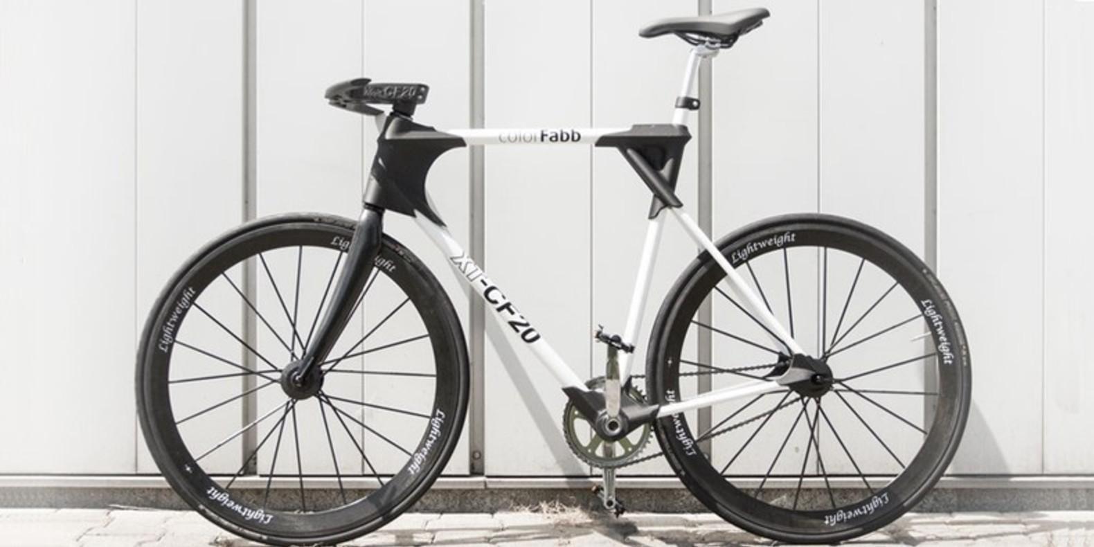Encuentre aquí una selección de los mejores modelos 3D de Bicicleta para hacer con una impresora 3D