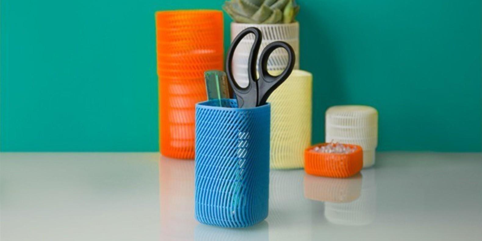 Encuentra aquí una selección de los mejores modelos 3D para la de vuelta a la escuela que se pueden hacer con una impresora 3D.