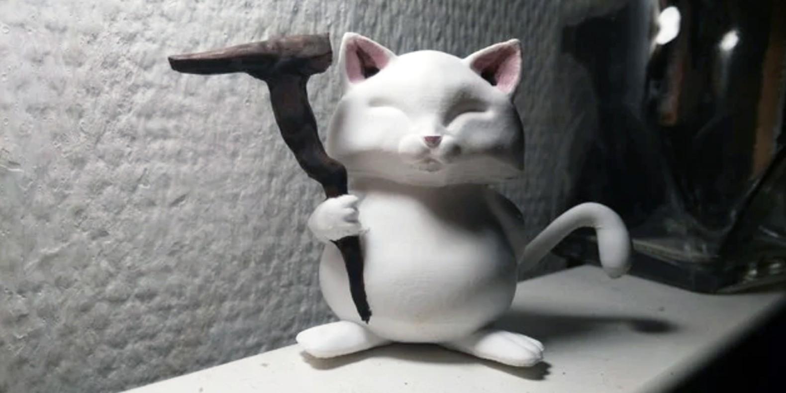 Encuentre aquí una selección de los mejores modelos 3D de Dragon Ball para hacer con una impresora 3D