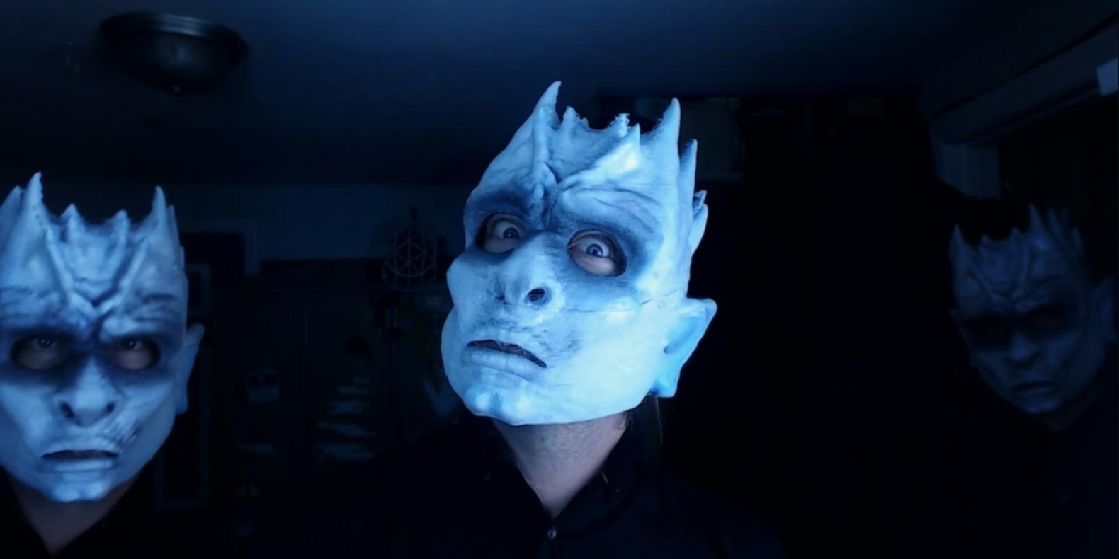 Descargar archivos STL para celebrar Halloween como un monstre!