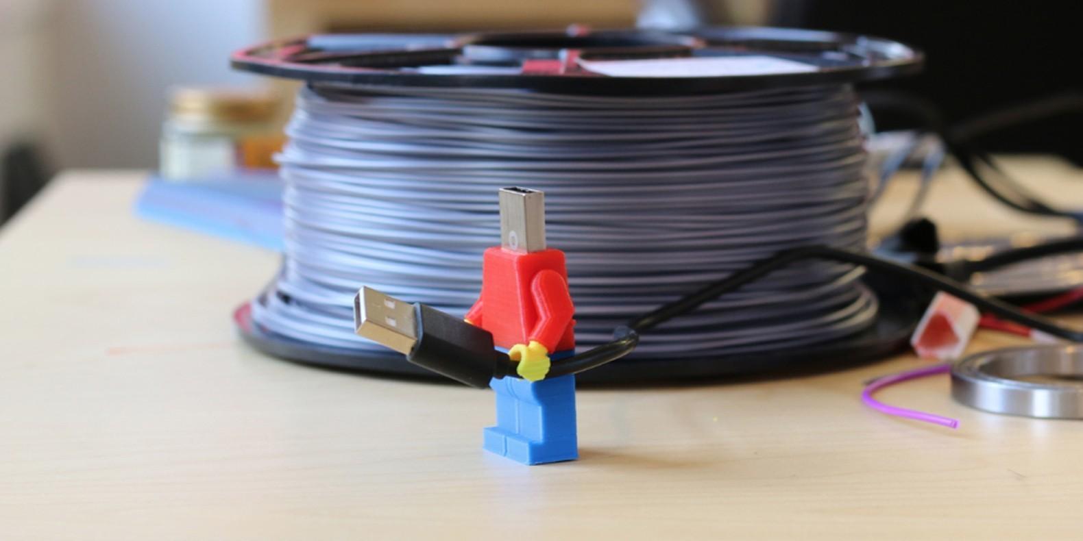 Retrouvez ici une sélection des meilleurs modèles 3D de Lego imprimables en 3D