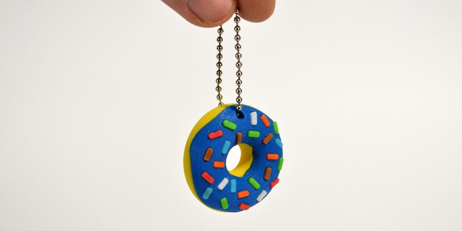Découvrez dans cette nouvelle collection d'objets 3D, tous les fichiers 3D pour imprimantes 3D de porte-clés