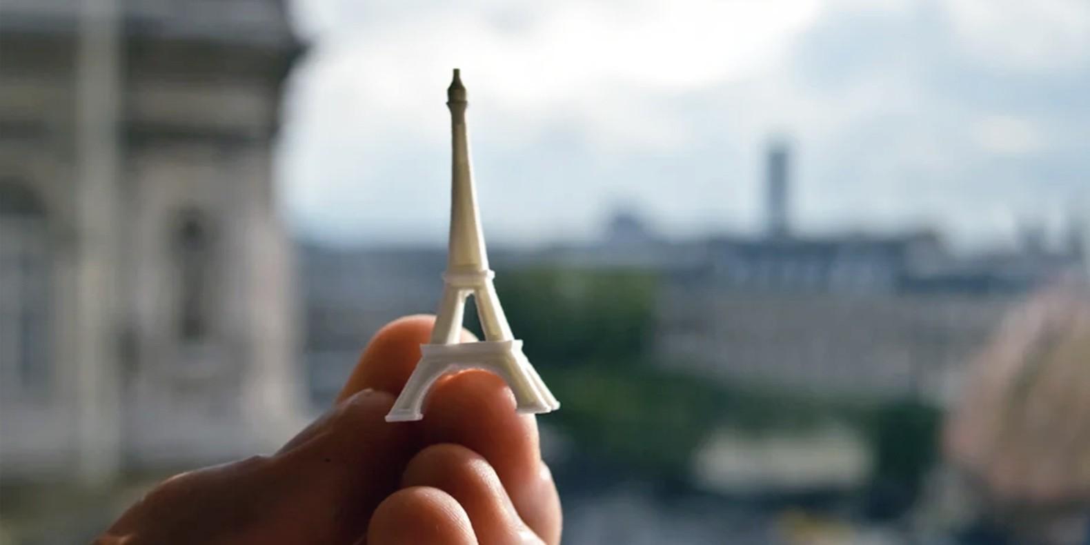 Retrouvez ici une sélection des meilleurs modèles 3D de Monuments Historiques du Monde imprimables en 3D