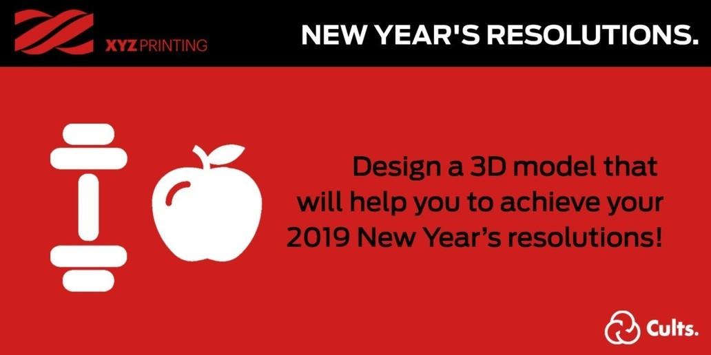 CONTEST XYZPRINTING • Win a Full Color 3D Printer da Vinci Color mini