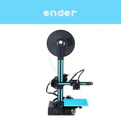 Imprimante 3D Ender Ender