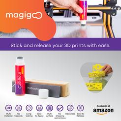 Magigoo Pen - Adhésif pour l'impression 3D