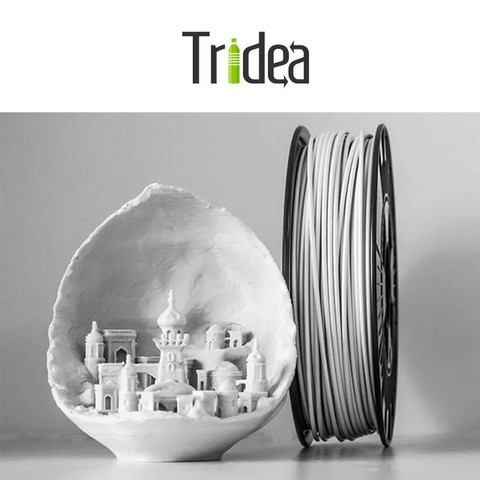 Tridea, Recycled Filaments