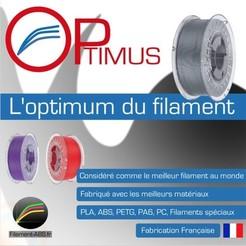 OPtimus Filament