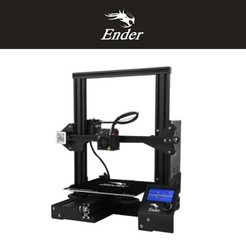 Creality3D Ender 3 DIY 3D Printer Kit