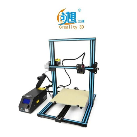 Creality3D CR - 10S - EU Blue