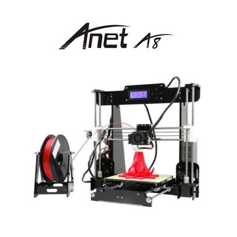 Impresora 3D Anet A8