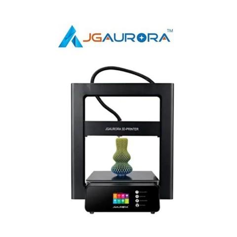 JGAURORA A5 Updated Large Printing Size 3D Printer