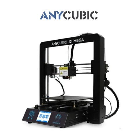 Anycubic I3 MEGA Full Metal Frame FDM 3D Printer
