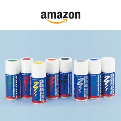 Promo code on the paint for 3D printing at Amazon
