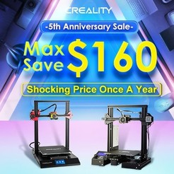 Win 3D Printer