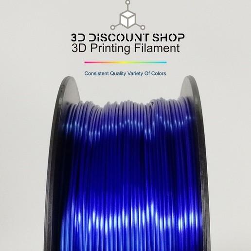 3D Discount Shop - 3D filaments and 3D printers