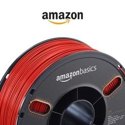 Código de promoción en los filamentos de Amazon