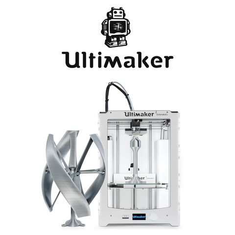 Imprimante 3D Ultimaker