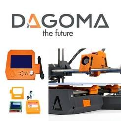 Accessoires Dagoma Top Ventes