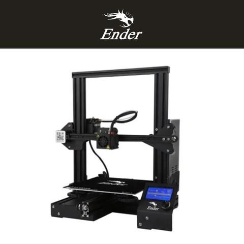 Creality3D Ender 3 DIY Kit d'imprimante 3D