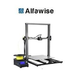 Imprimante 3D Alfawise u10