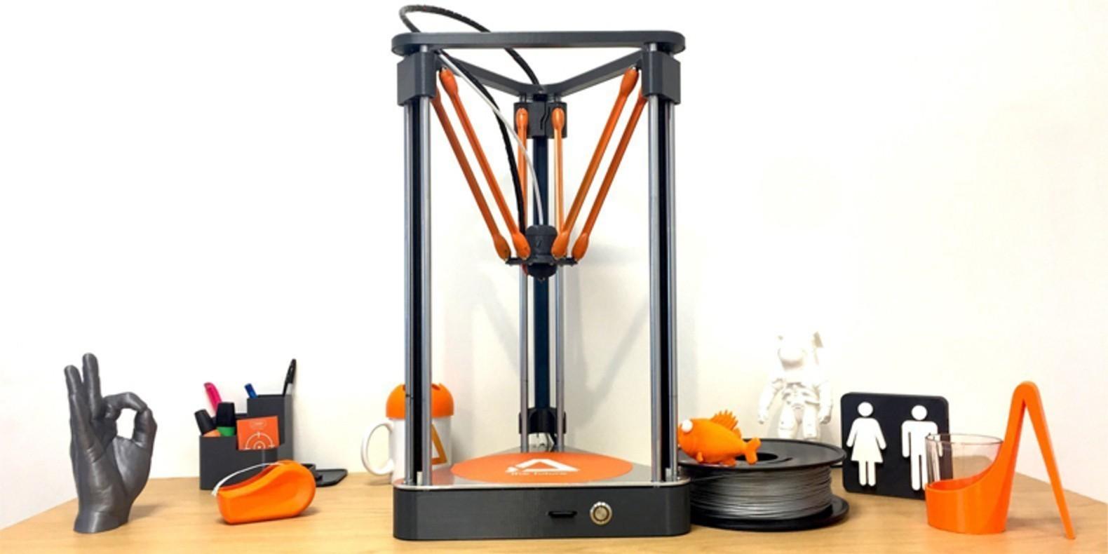 Jeu concours imprimante 3D 3D Cults Dagoma