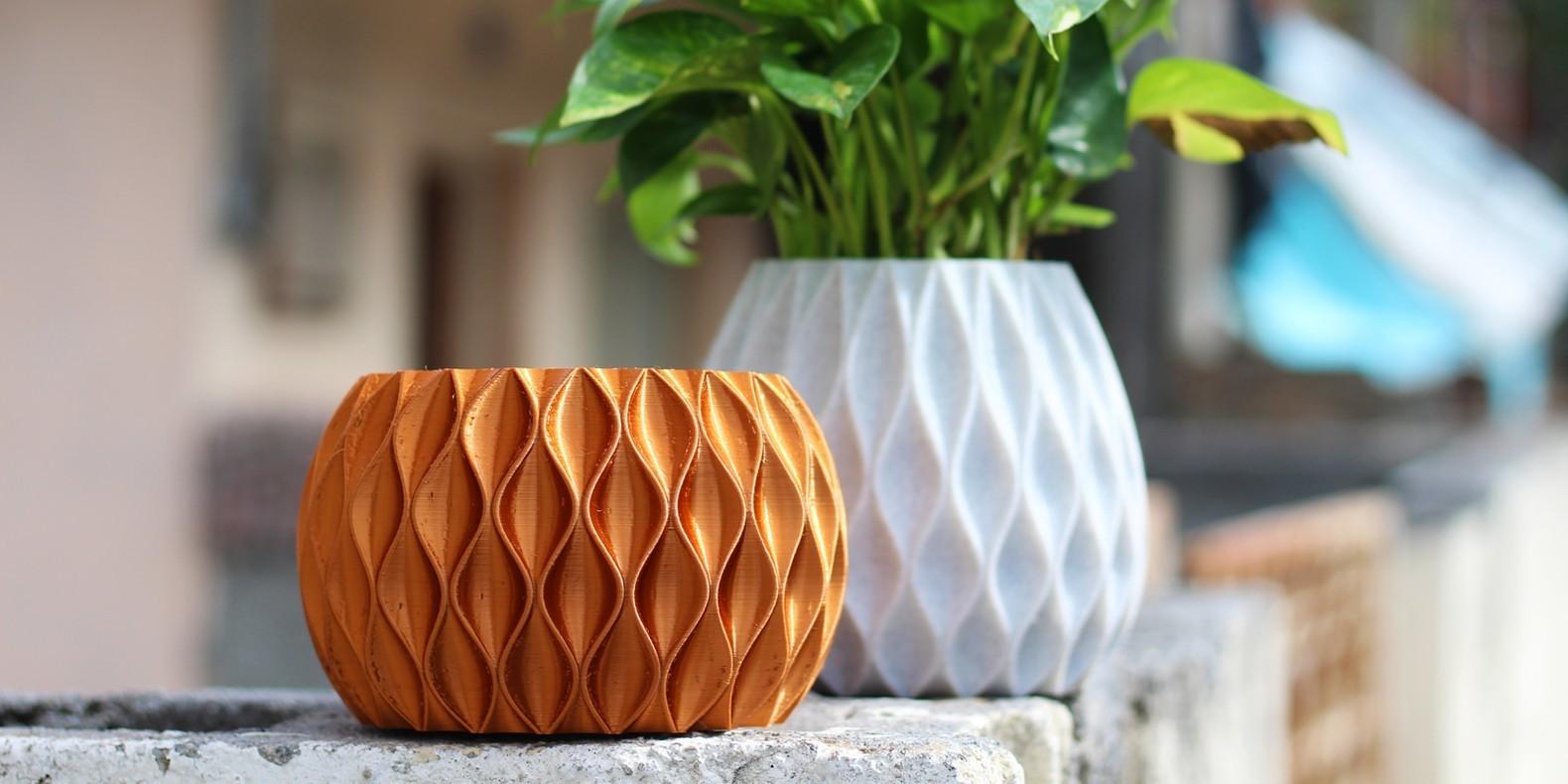 3d print file vase loft