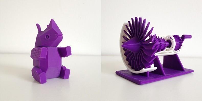 Jeu concours imprimante 3D 3D Cults BCN3D