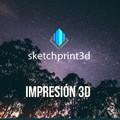 sketchprint3d