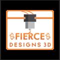 FierceDesigns3D